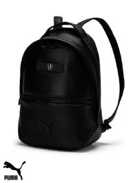 Puma 'Ferrari SF LS Zainetto' BackPack (075867-01) (Option 1) x5: 17.95